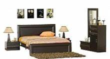 חדר שינה מפנק
