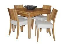 שולחן אוכל מרובע