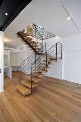 גרם מדרגות - קו נבון