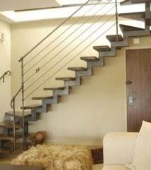 מדרגות מבית קו נבון - קו נבון