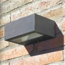 תאורה מלבנית צמודת קיר
