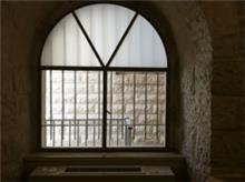 חלון בפרופיל בלגי