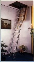 מדרגות - קו נבון