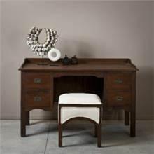 שולחן עבודה וכסא