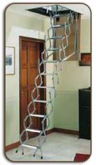 מדרגות וסולמות