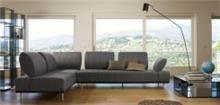 ספה פינתית מודרנית