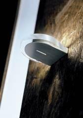 מנורת קיר מסוגננת
