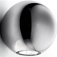 מנורה כדור כרום