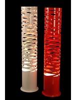 מנורת עמידה בעיצוב צעיר