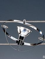 מנורה בעיצוב אלגנטי