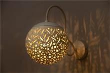 מנורת קיר מרהיבה מקרמיקה - ברק תאורה