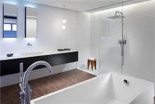 חדר אמבטיה מקוריאן