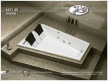 אמבטיה ייחודית