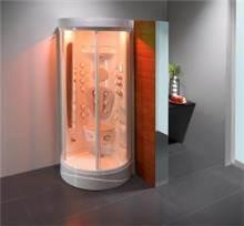 מקלחון מואר מודרני