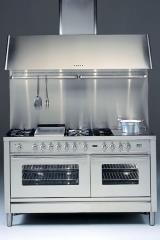 תנור רחב משולב