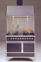 תנור אפייה משולב למטבח