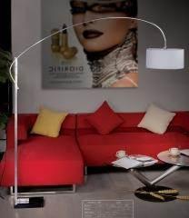 מנורת אהיל בצורת חכה