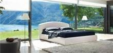 מיטה זוגית של נטורה