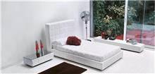 מיטת יחיד יוקרתית