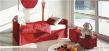 מיטת יחיד נפתחת