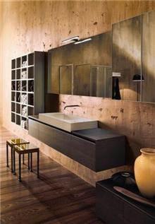 ארון אמבט ארוך
