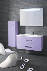 ארון אמבטיה ייחודי