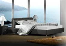 מיטה מתכווננת זוגית Douitsh