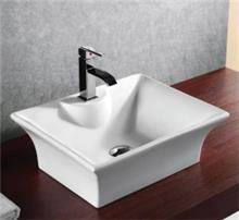 כיור אמבט מונח מעוצב
