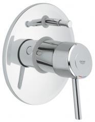 אינטרפוץ 4 דרך למקלחת