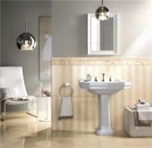עיצוב חדר אמבטיה