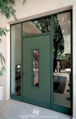 דלת כניסה קליל