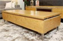 שולחן סלון מלבני