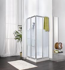 מקלחון אמבטיה פינתי