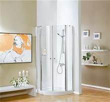 מקלחון אמבטיה מעוגל