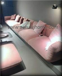 ספה 5 מושבים
