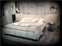 מיטה זוגית מהודרת