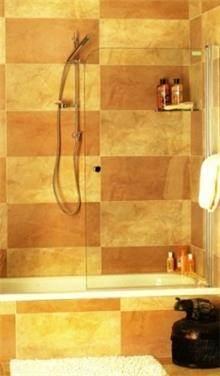 אמבטיון למקלחת