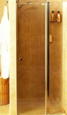 מקלחון חזית סגירה מלאה