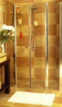 מקלחון חזית של ליאונרדו