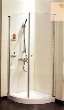 מקלחון מעוגל חמת