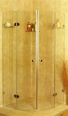 מקלחון מעוגל ליאונרדו