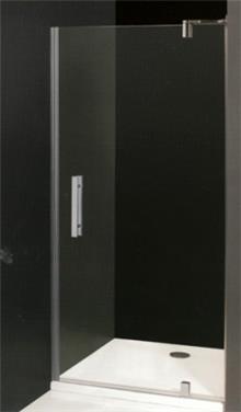 מקלחון דלת חזית