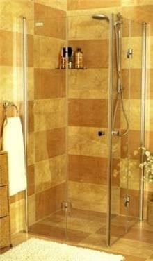 מקלחון פינתי ליאונרדו