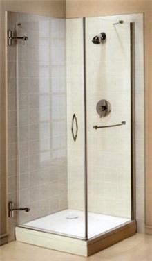 מקלחון מיטרני מרובע