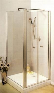 מקלחון פינתי מיטרני