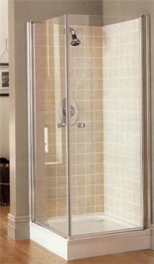 מקלחון שקוף מיטרני