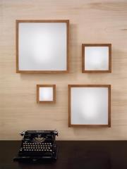 מנורה בעיצוב מודרני