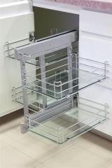 מתקן  אחסון למטבח