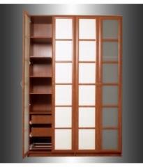 ארון ארבע דלתות