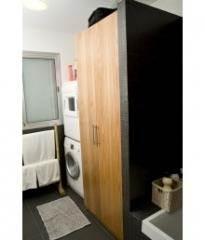 ארון שירות 2 דלתות